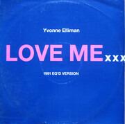 12inch Vinyl Single - Yvonne Elliman - Love Me