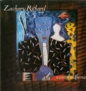 LP - Zachary Richard - Women In The Room