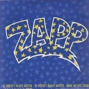 12inch Vinyl Single - Zapp - It Doesn't Really Matter