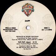 12inch Vinyl Single - Zapp - Heartbreaker (Part I, Part II)