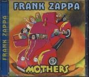 CD - Frank Zappa - Just Another Band From L.A.