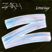 7inch Vinyl Single - Zara-Thustra - Little Lilly