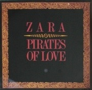 7'' - Zara-Thustra - Pirates Of Love