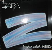 LP - Zara, Zara-Thustra - Head Over Heels - german synth pop