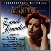CD - Zarah Leander - Zarah Leander