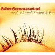 CD - Zebra Sommerwind - Wach Auf Mein's Herzens Schöne - Digipak