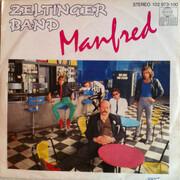 7inch Vinyl Single - Zeltinger Band - Manfred