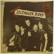 LP - Zeltinger Band - De Plaat (Live Im Roxy Und Bunker)