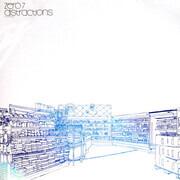 12inch Vinyl Single - Zero 7 - Distractions