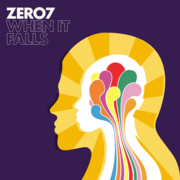 CD - Zero7 - When It Falls
