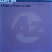 12'' - Z Factor - Make A Move On Me