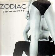 12inch Vinyl Single - Zodiac - Begehrenswert EP