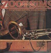 Double LP - Zoot Sims - Zootcase