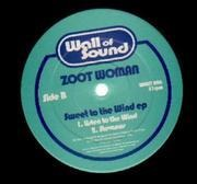 12'' - Zoot Woman - Sweet To The Wind EP