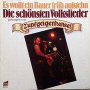 LP - Zupfgeigenhansel - Es Wollt Ein Bauer Früh Aufstehn - Die Schönsten Volkslieder