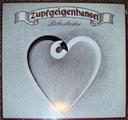 LP - Zupfgeigenhansel - Liebeslieder
