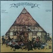 LP - Zupfgeigenhansel - Volkslieder aus drei Jahrhunderten