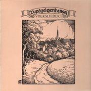 LP - Zupfgeigenhansel - Volkslieder I