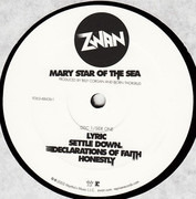 Double LP - Zwan - Mary Star Of The Sea