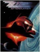 Book - ZZ Top - Afterburner (Sheet Music)