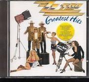 CD - ZZ Top - Greatest Hits