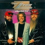 7'' - ZZ Top - Velcro Fly