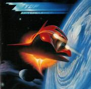 CD - ZZ Top - Afterburner