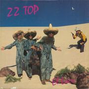 LP - ZZ Top - El Loco