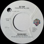 7inch Vinyl Single - ZZ Top - Rough Boy