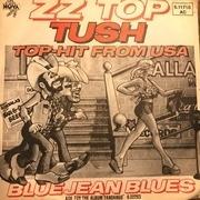 7inch Vinyl Single - ZZ Top - Tush
