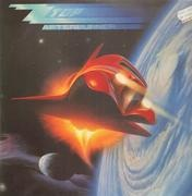 LP - ZZ Top - Afterburner