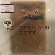 LP - ZZ Top - Rio Grande Mud - 180 Gram