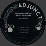 [a]pendics.shuffle & Mikael Stavöstrand - TAKE ME HIGHER