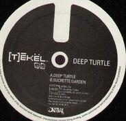 (T)ékël - Deep Turtle