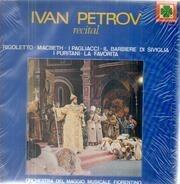Иван Петров - Ivan Pretrov Recital