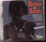 Various Artists - Body and Soul Vol. II