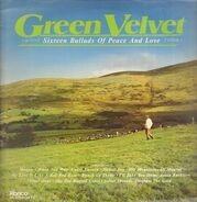 Irish Mist / De Danann / Foster & Allen / Mary O'Hara / a.o. - Green Velvet
