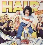 Hair Sampler - Hair
