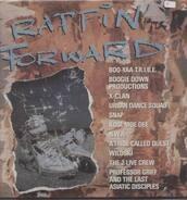2 Live Crew, Snap, X-Clan - Rappin' forward