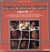 Chuck Berry, Jerry Lee Lewis a.o. - Rock 'n' roll story original hits vol.1