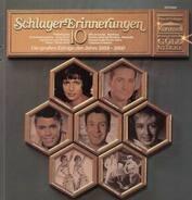 Margot Eskens / Peter Kraus / Dany Mann a.o. - Schlager-Erinnerungen Folge 10 (1958-60)