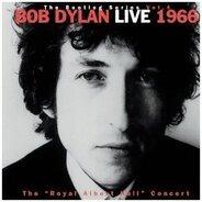 Bob Dylan - Live 1966 (The 'Royal Albert Hall' Concert)