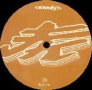 Woody! - Vibe EP