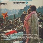 Joan Baez / Canned Heat / Joe Cocker a.o. - Woodstock - Music From The Original Soundtrack And More