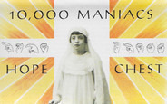 10,000 Maniacs - Hope Chest (The Fredonia Recordings 1982 - 1983)