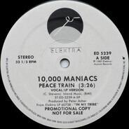 10,000 Maniacs - Peace Train