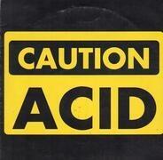 100% Acidiferous - Droid Sector / Annihilate