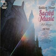 101 Strings - Golden Hour Of Sacred Music