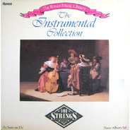 101 Strings - The Instrumental Collection