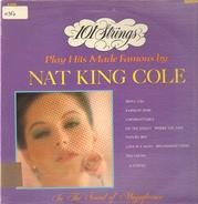 101 Strings - Play Hits Made Famous By Nat King Cole